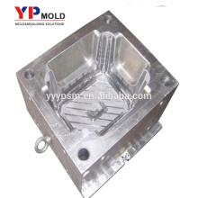 fabricante de moldes de injeção de plástico para molde de conector de precisão