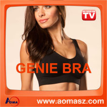 Fashion style Cheap And Comfortable Ladies Sexy Genie Sports Bra
