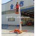 4-10м Одиночная Платформа воздушной работы рангоута