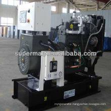 160kva diesel generator with CE ISO certificate