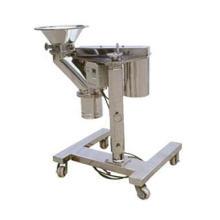 Máquina pequena do granulador do laboratório