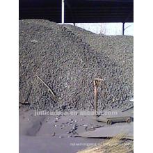 объедки углерода анод/анод углерода