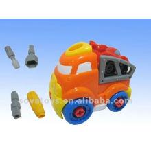 2012 kit de montaje de coche de juguete