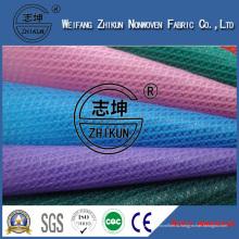100% PP закручивать-скрепления Non Сплетенная ткань в дизайн Cambrella
