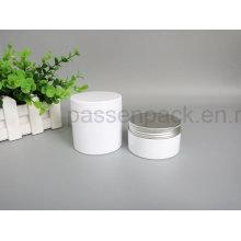 200g Kosmetik-Kunststoff-Glas für Badesalz-Verpackung (PPC-78)