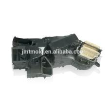 Diseño atractivo molde de silicona personalizado que hace el molde de la pieza de aire auto del caso de la parte