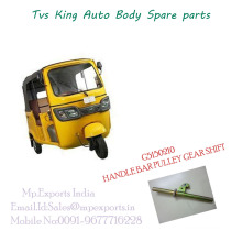 Gear Handle Tuk tuk spare parts tvs king made in india