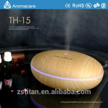 2015 Mini-Ultraschall-LED-Duft Luftbefeuchter luftbefeuchter