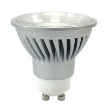 LED COB Lampe GU10 COB 7W 520lm AC175 ~ 265V