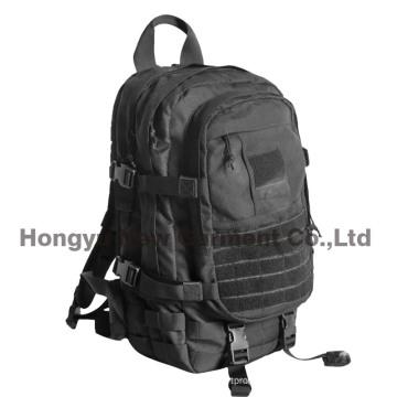 Sac à dos de combat militaire avec vessie d'hydratation pour l'extérieur de l'armée (HY-B103)