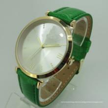 Top 10 mujeres de alta calidad muñeca regalo Japón pc21 reloj para aleación