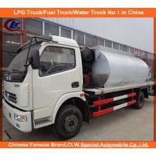 Dongfeng 4*2 140HP Bitumen Distributor Truck
