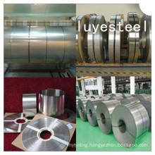 En 2.4375 Nickel Alloy Coil Monel K-500 Stainless Steel Strip N05500