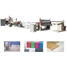 PE Foam Sheet Extrusion Machine (105)