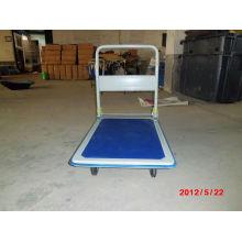 Camión manual de plataforma para trabajo pesado (pH300)