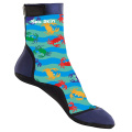 Seaskin Kids Lycra Swim Beach Calcetines
