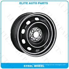 15X6 Steel Wheel for Car (ELT-632)