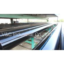 API 5L R/ N/ M/ Q/ Nb/ MB/ Qb/ Hb Seamless Steel Pipe