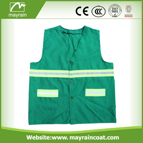 Printing Logo Safety Vest