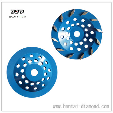 Diamond Tools for Concrete and Masonry Surface