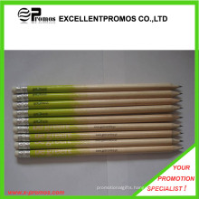 Hb Wooden Pencil with Eraser and Colorful Wooden Pencil (EP-P9150)