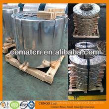 acier au silicium fendu