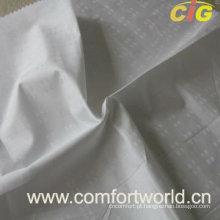 Fundamento do Hotel tecido com algodão