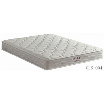 Best Pocket Spring Mattress Commentaires