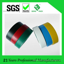 PVC Material and Single Side Adhesive PVC Insulation Tape (h141)