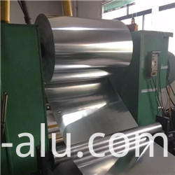 aluminum coil thickness