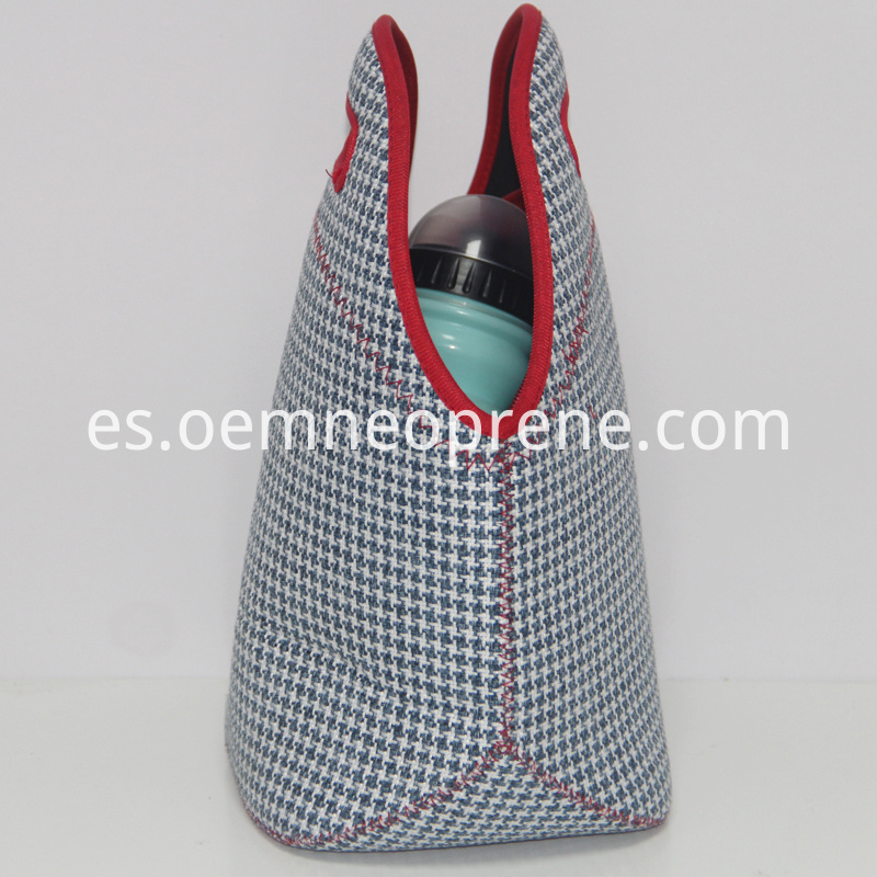 Alt Custom Neoprene Lunch Bags