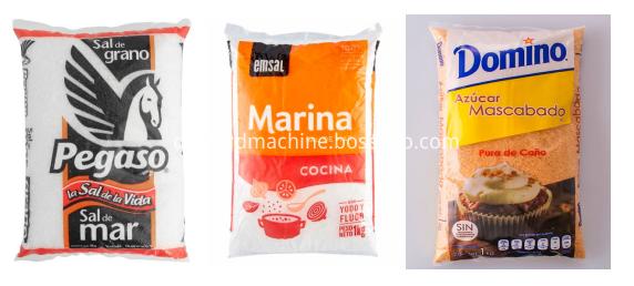 salt packing machine price
