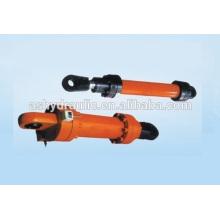HSG of HSG01-40,HSG01-50,HSG01-80,HSG01-90,HSG01-100,HSG01-110,HSG01-140,HSG01-150, HSG01-250 engineering hydraulic cylinder