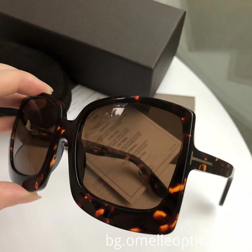 Square Shape Sunglass