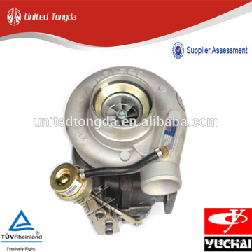 Geniune Yuchai supercharger for A35KB-1118100