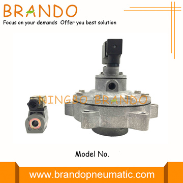 CA50MM Goyen Type Dust Collector Solenoid Valve