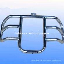 Kundenspezifische hochwertige Aluminium-Motorradteile