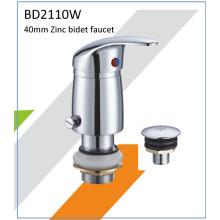 Bd2110W Faucet de bidão de zinco com alavanca de 40mm para sul-americana