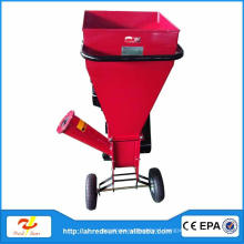 commercial wood chipper 3-points tractor wood chipper wood chipper pto