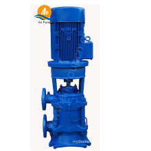 High Pressure Vertical Multistage Pump