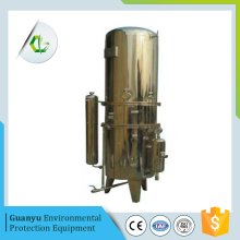 Stainless Steel Water Distiller Apparatus for Pharmacy