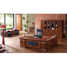 Haut de gamme de bonne qualité Office Boss Desk à vendre