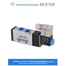 Válvula neumática de 4V310-10
