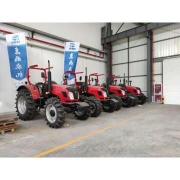 Tracteur agricole Dongfeng 90 CV