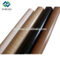 Tissu imperméable de fibre de verre de revêtement de PTFE imperméable de haute qulity