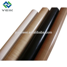 Tissu en fibre de verre PTFE haute température