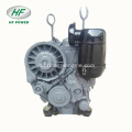 Deutz 2-Cylinder Air-Cooled F2L511 Mesin Diesel 4-Tak