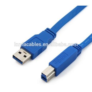Многофункциональный USB 3.0 Штекерный кабель сканера для мужчин и женщин 1,5 м / 3 фута