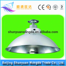 China supplier customized dome lamp shade aluminium led lamp housing