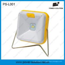Lumière solaire rechargeable de la batterie 400mAh de l'énergie verte LiFePO4